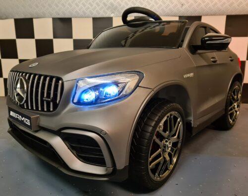 accu auto kind Mercedes GLC