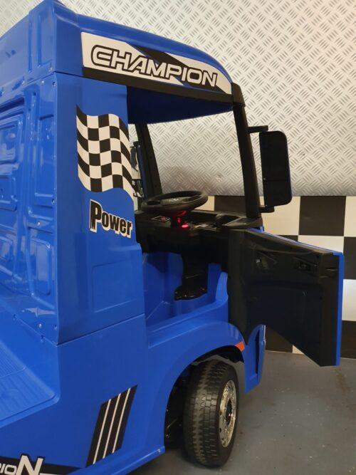 elektrische accu vrachtwagen mercedes