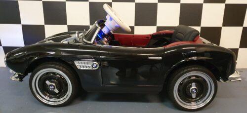 elektrische bmw kinderauto