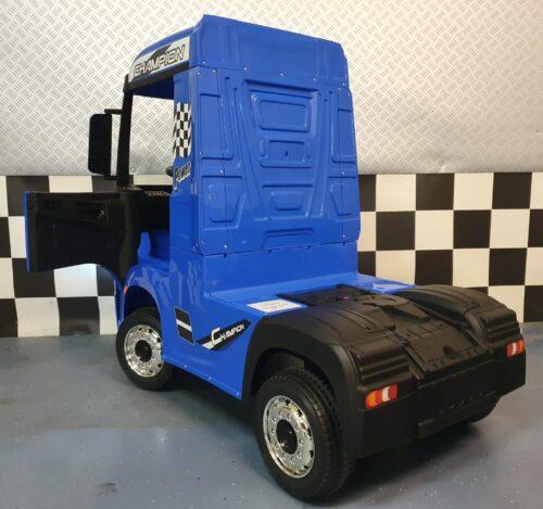 kinder truck elektrisch