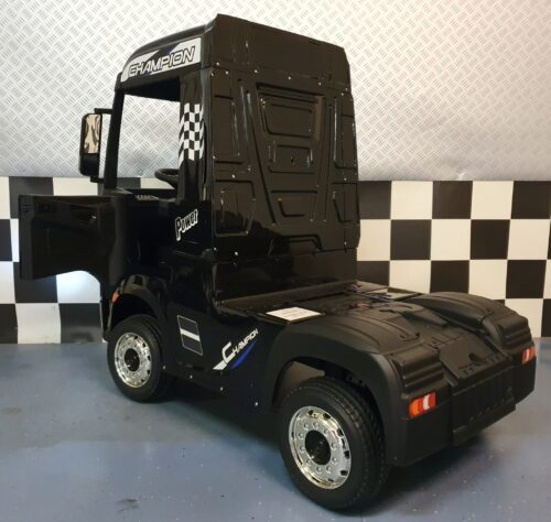 kinder vrachtauto mercedes