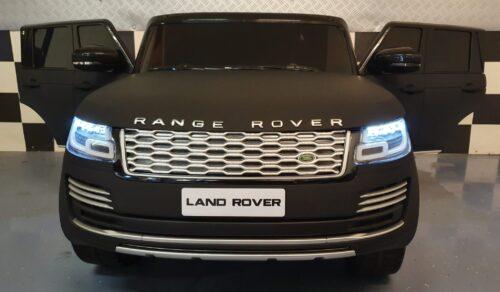 land rover kinderauto elektrisch