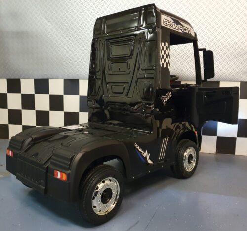 mercedes kinder vrachtauto