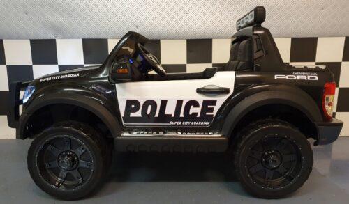 police kinderauto