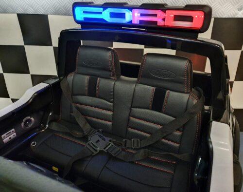 politie speelgoedauto ford