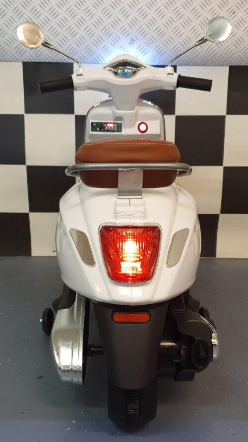 scooter kind kopen vespa