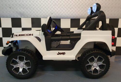 kinder accu jeep