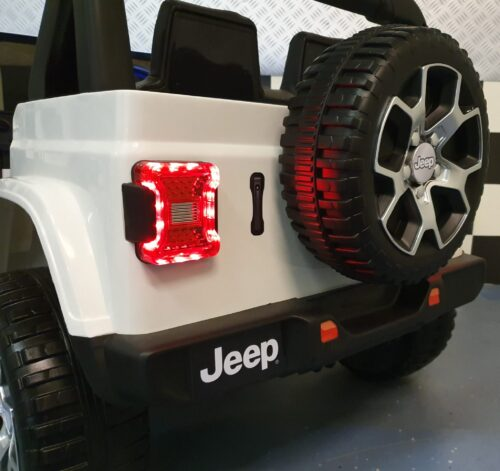 Jeep kinder auto wrangler