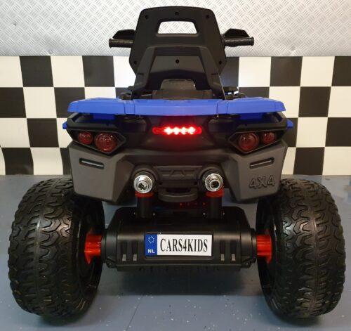 cars4kids accu quads