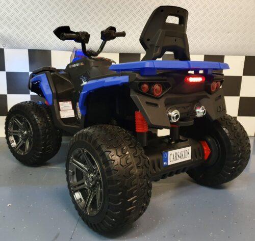 elektrische accu quad cars4kids