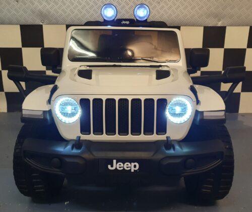 elektrische auto kind jeep
