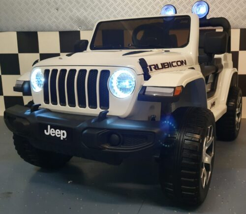kinder auto jeep