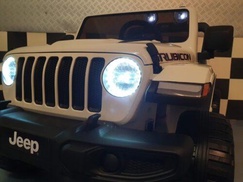 jeep elektrische auto kind