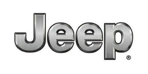 kinderauto Jeep