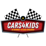 Cars4kids accu speelgoed