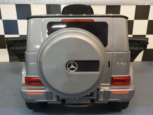 Accu auto Mercedes