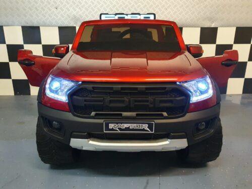 Accu speelgoed kinderauto Ford