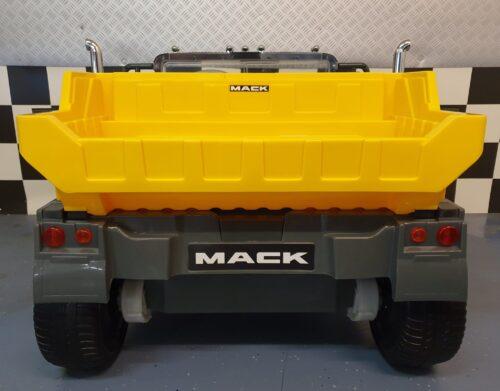 Elektrische Mack Truck kinderauto