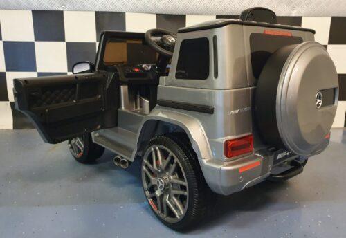 Speelgoedauto Mercedes