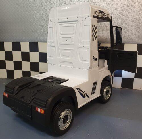 Kinder vrachtwagen Mercedes