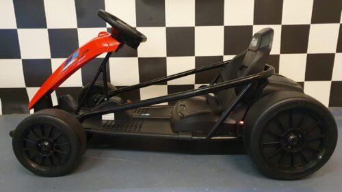 24 volt Drift Kart