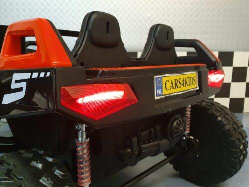 Elektrische voertuigen 24 volt