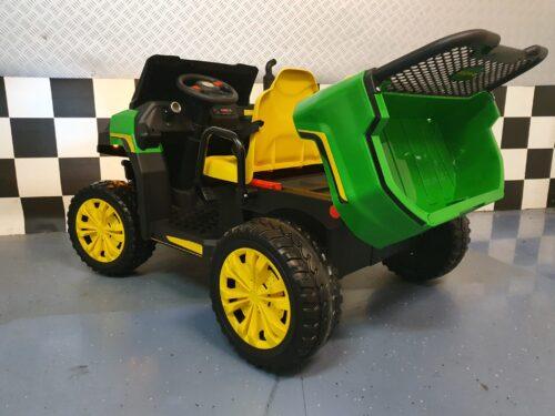 Elektrische accu auto Farmer 4x4