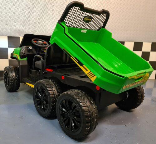Farmer speelgoed truck 4x4