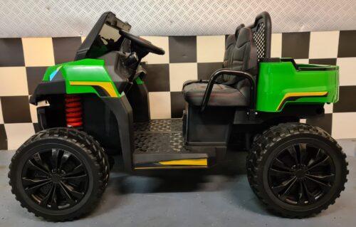 Kinderauto 12 volt 4x4 truck