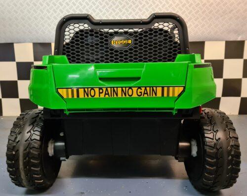 Kinderauto Farmer Truck 4x4