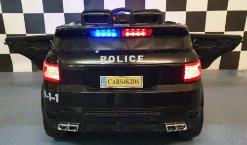 Politie auto 12 volt