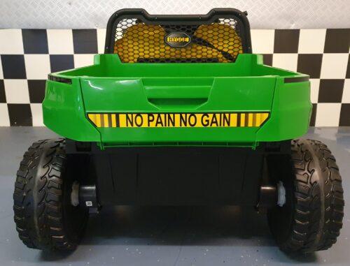 Speelgoed auto Farmer Truck