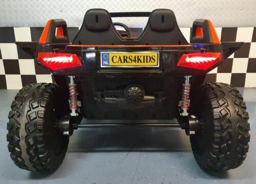 elektrische speelgoed buggy 24 volt