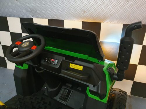 kinderauto Farmer 12 volt