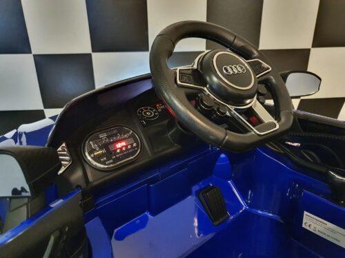 Accu kinderauto Audi r8