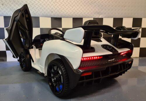 Kinderauto Mclaren Senna