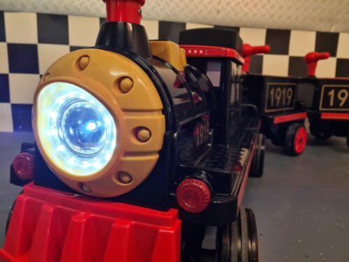Speelgoed trein 12 volt