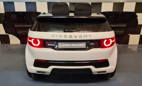 Speelgoedauto Land Rover