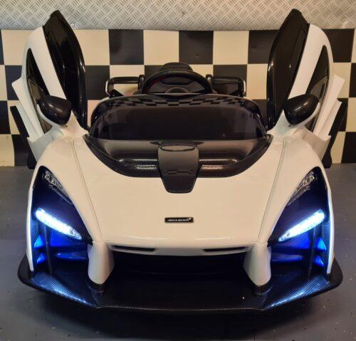 Speelgoedauto Mclaren Senna