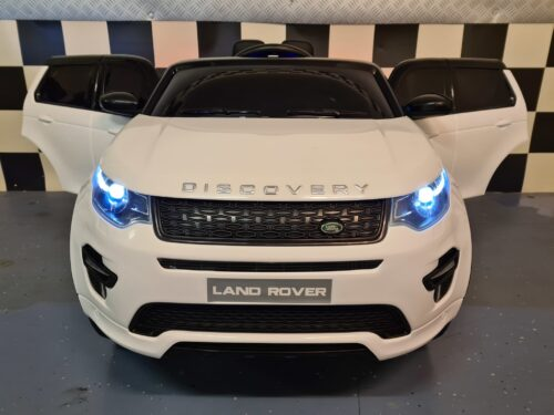 kinderauto elektrisch Land Rover