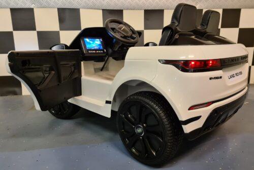 Accu auto Range Rover