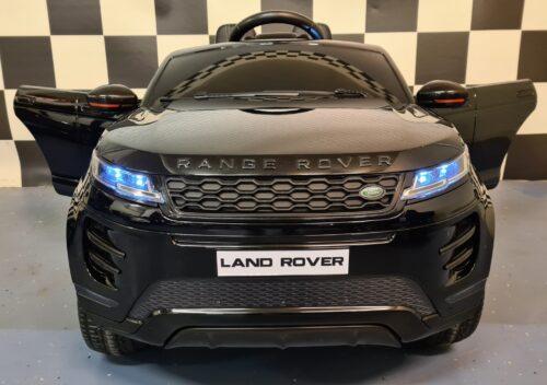 Accu auto Range rover Evoque