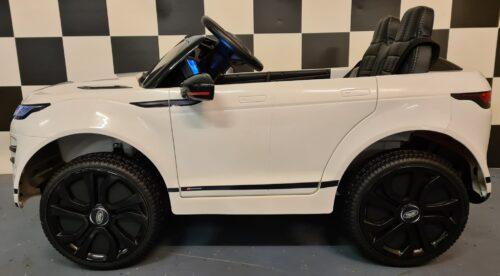 Accu speel auto Range Rover Evoque