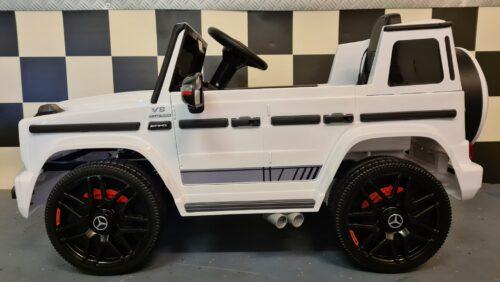 Elektrische auto kind mercedes G63