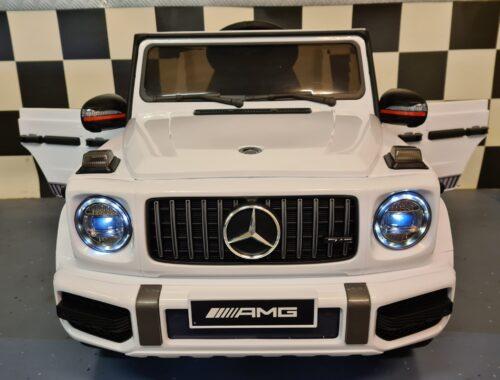 Elektrische kinderauto Mercedes G63