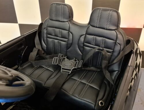 Elektrische speelgoedauto Range Rover Evoque