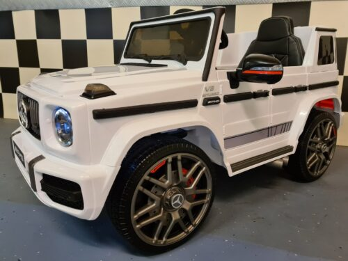 Kinderauto Mercedes G63