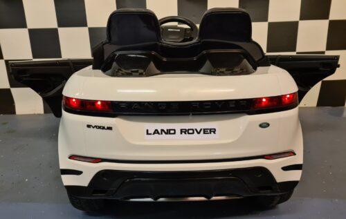 Range rover Evoque speelgoedauto
