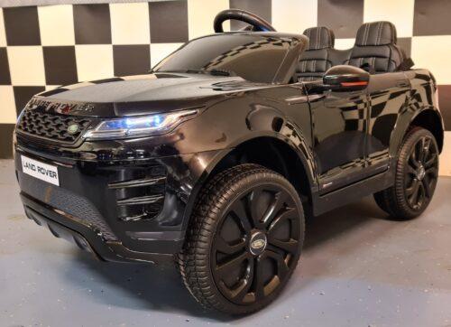Speelgoedauto Range Rover Evoque
