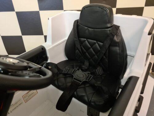 Speelgoedauto kinderauto Mercedes G63